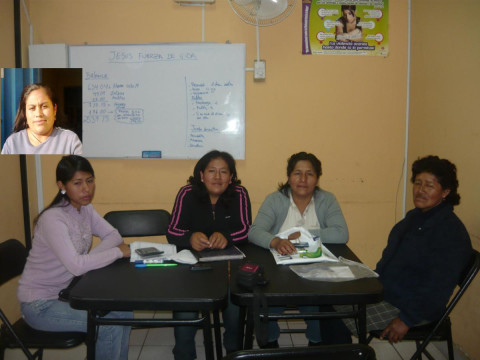 photo of Jesus Fuerza  De Vida Group