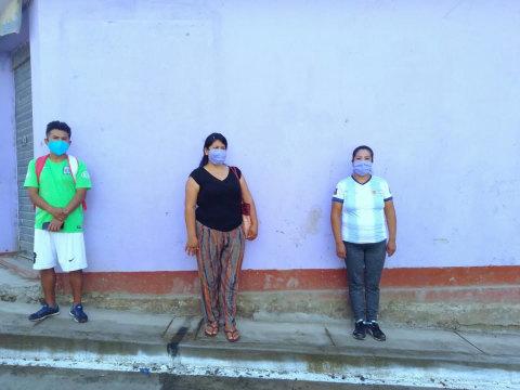 photo of Las Praderas Group