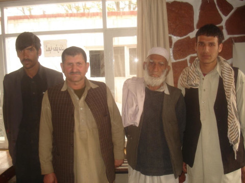 photo of Qawme Group