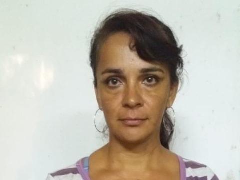 photo of Juana Rosalba