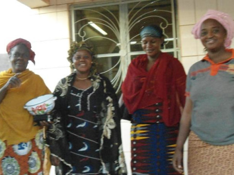 photo of Wend La Malgda Group