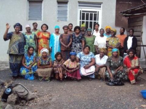 photo of Riziki Mupya Group
