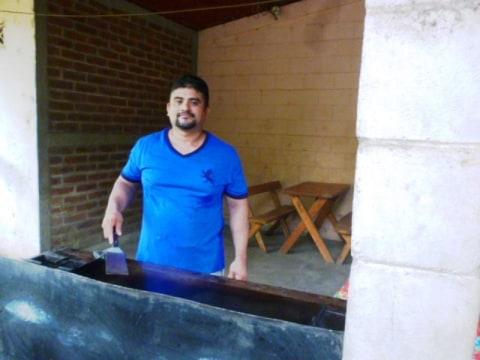 photo of Jaime Ovidio