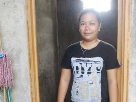 photo of Sheena Mae