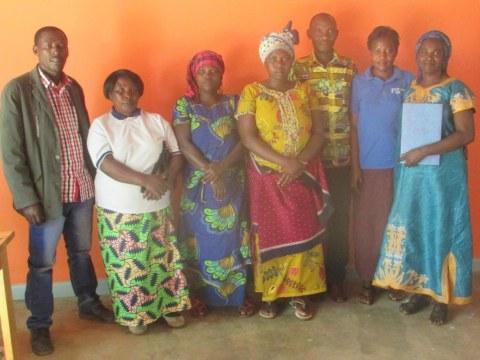photo of Dukundane Sub Grp Group