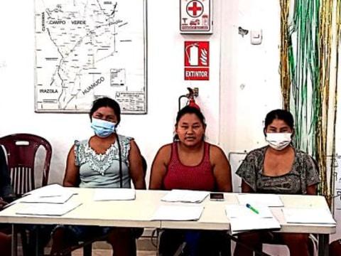 photo of Los Irazolinos Group