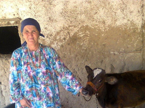 photo of Kurganoy
