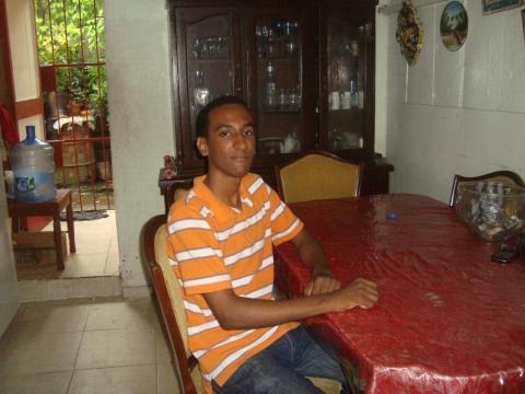 photo of Livio Raul