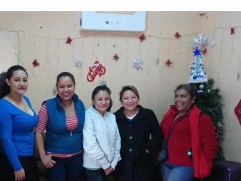 photo of Rosas De Peronia Group