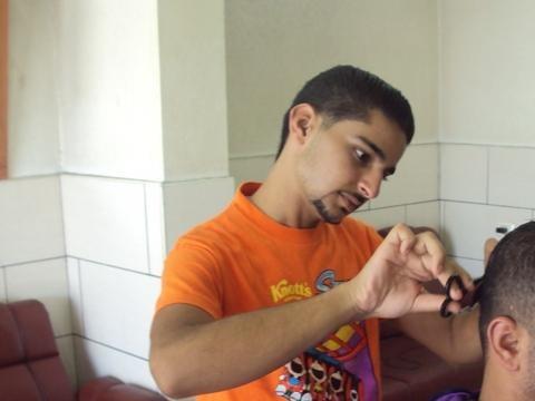 photo of Samer