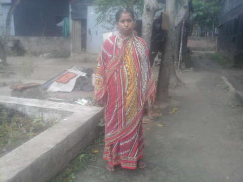photo of Chayna