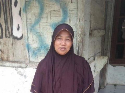 photo of Asmah
