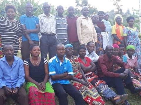 photo of Dufashanye Cb Group