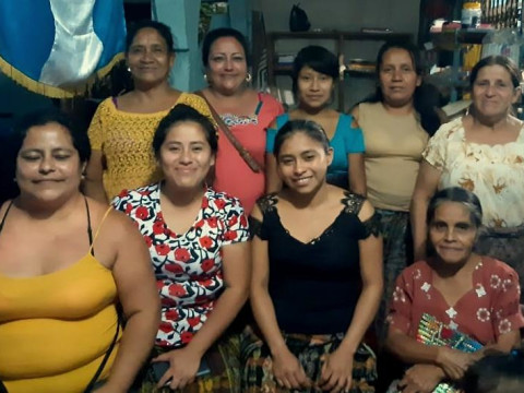 photo of Fe En Dios Group