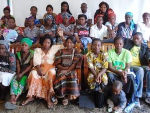 photo of Tuhambane Group
