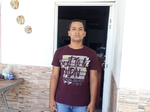 photo of Wilson Adolfo