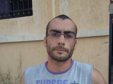 photo of Nabih