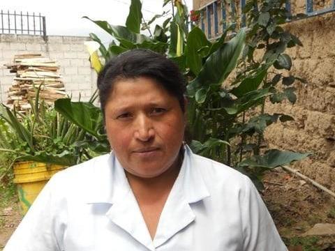 photo of Rosa Maclovia