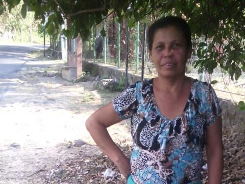 photo of Reyna Isabel