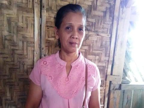 photo of Ma. Nilda