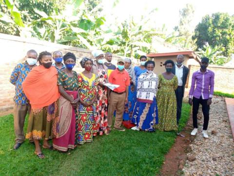 photo of Ukuri R0630 Group