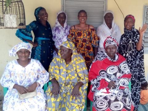 photo of 06_Keur Serigne Louga Est Group
