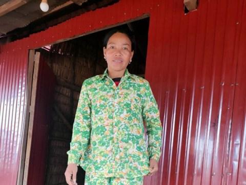 photo of Loeun