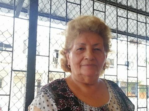 photo of Maria Antonieta