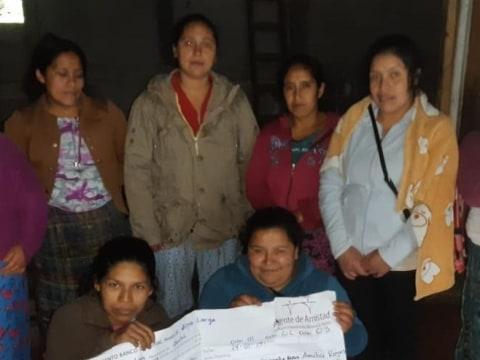 photo of Joya Larga Group