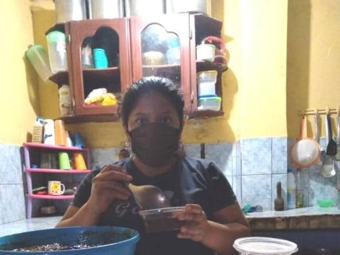 photo of Roxana Marilin