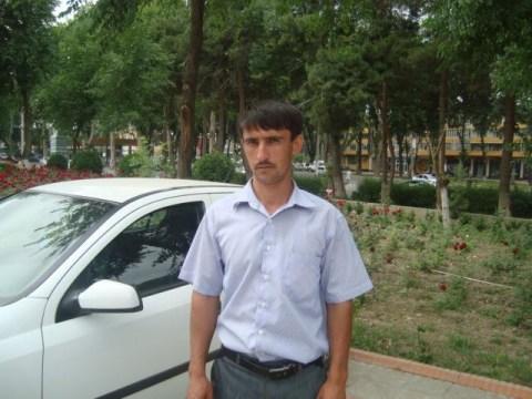 photo of Farhod