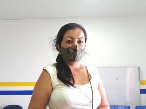 photo of Beatriz Angelica
