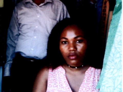 photo of Zuhura