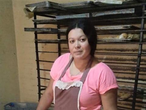 photo of Oneyda Marisol