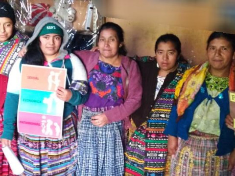 photo of Vasquez San Miguel Group