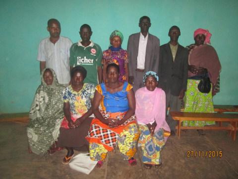 photo of Indatwa Tcb Group