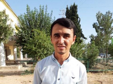 photo of Maruf