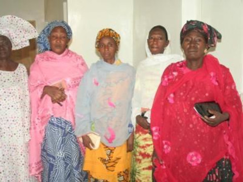 photo of Daane Doolé Group