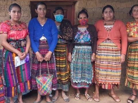 photo of Mujeres De Media Luna Group