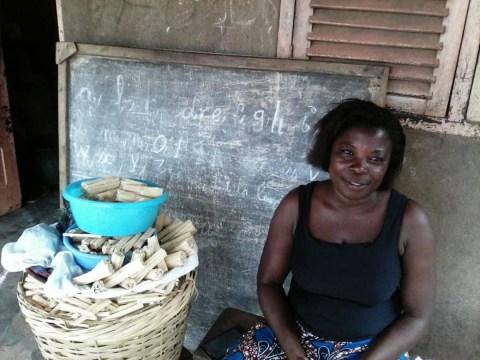 photo of Akouavi Ametowayo
