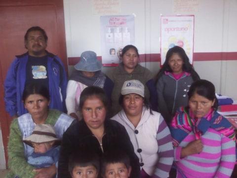 photo of Primero De Mayo Group