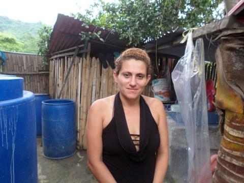 photo of Fátima Livida