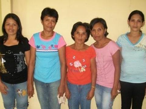 photo of Lolita Benavente's Group