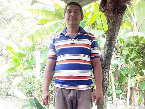 photo of José Victoriano