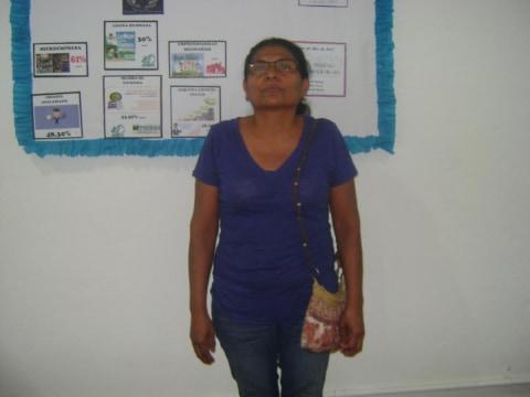 photo of Ana Del Socorro