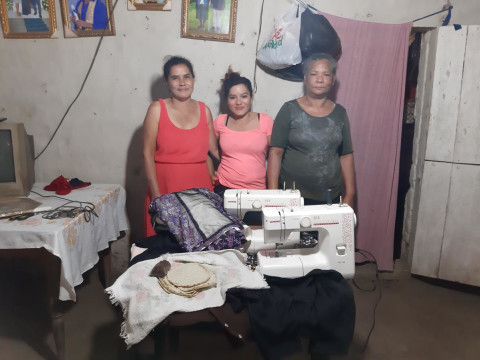 photo of Fe Y Alegria Pasmata Group