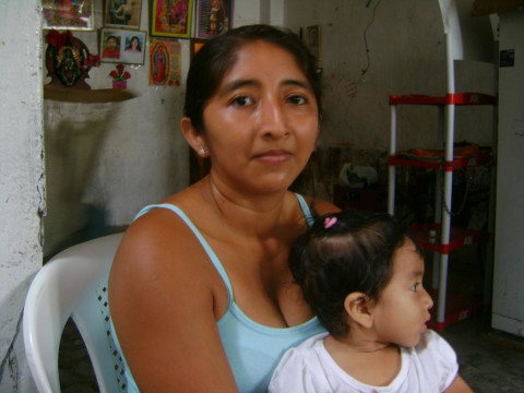 photo of Shirley Alejandra