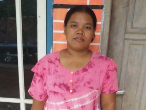 photo of Siti Rukoyah