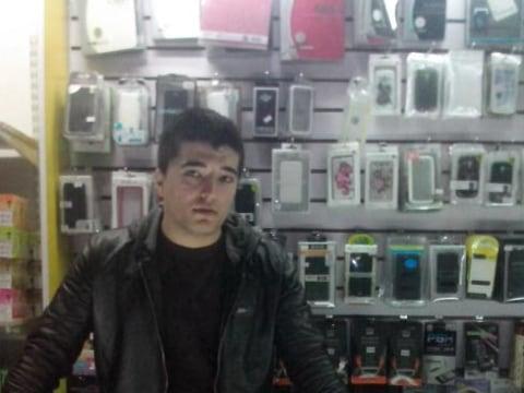 photo of Behruz