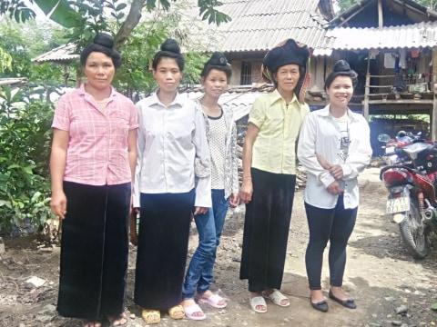 photo of Ang Nua 3 Group